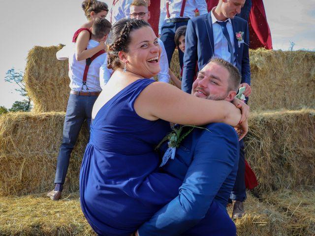 Le mariage de Dimitri et Julie à Ferrières-en-Bray, Seine-Maritime 95
