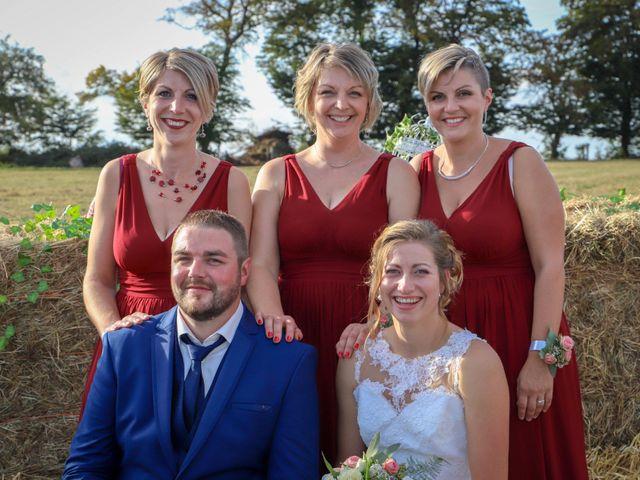 Le mariage de Dimitri et Julie à Ferrières-en-Bray, Seine-Maritime 101