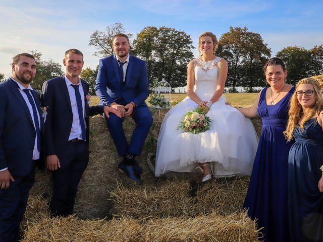 Le mariage de Dimitri et Julie à Ferrières-en-Bray, Seine-Maritime 103