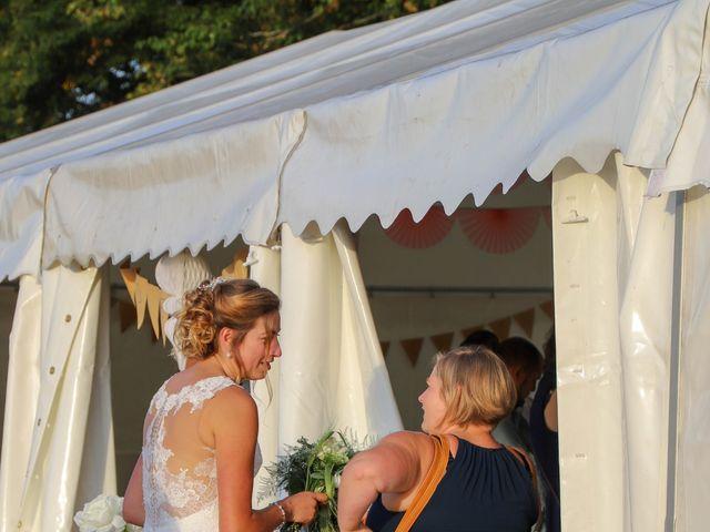 Le mariage de Dimitri et Julie à Ferrières-en-Bray, Seine-Maritime 105