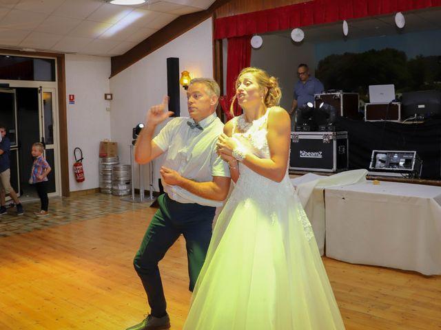 Le mariage de Dimitri et Julie à Ferrières-en-Bray, Seine-Maritime 115