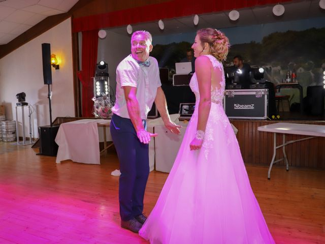 Le mariage de Dimitri et Julie à Ferrières-en-Bray, Seine-Maritime 117