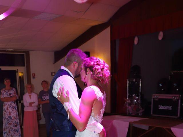 Le mariage de Dimitri et Julie à Ferrières-en-Bray, Seine-Maritime 124