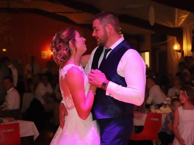 Le mariage de Dimitri et Julie à Ferrières-en-Bray, Seine-Maritime 125
