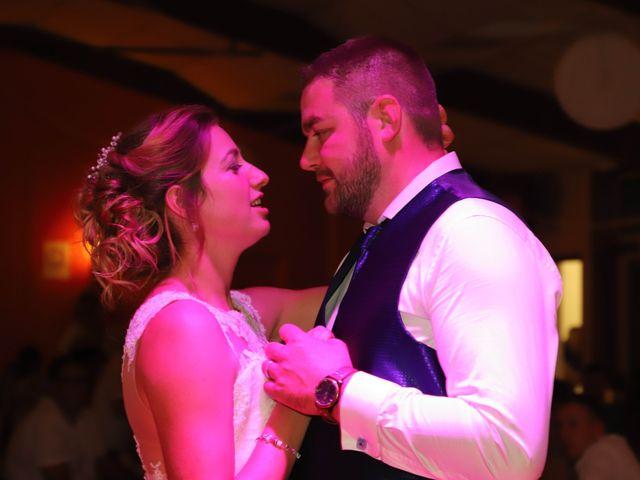 Le mariage de Dimitri et Julie à Ferrières-en-Bray, Seine-Maritime 126