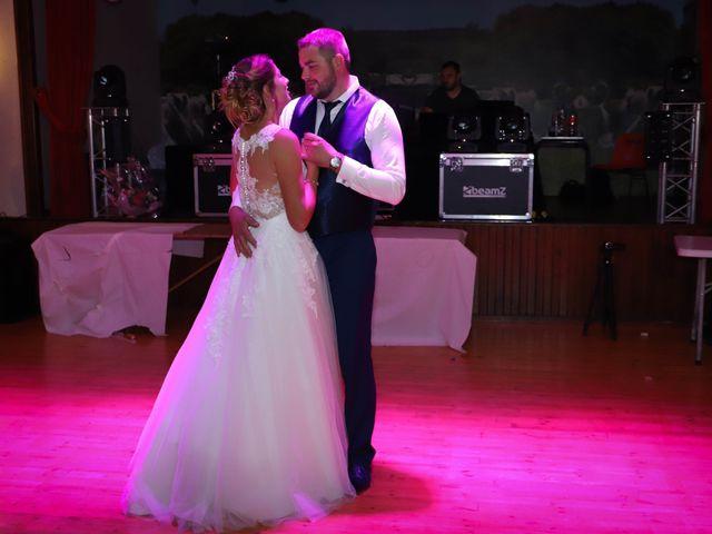 Le mariage de Dimitri et Julie à Ferrières-en-Bray, Seine-Maritime 127