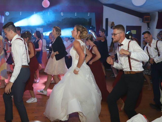 Le mariage de Dimitri et Julie à Ferrières-en-Bray, Seine-Maritime 130