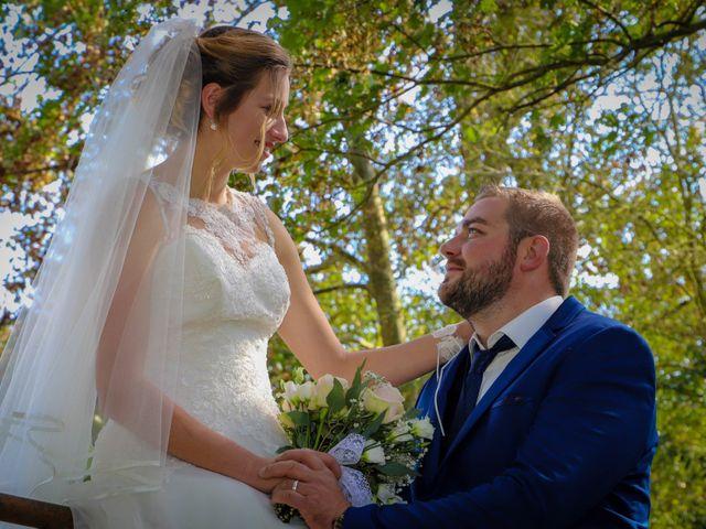 Le mariage de Dimitri et Julie à Ferrières-en-Bray, Seine-Maritime 134