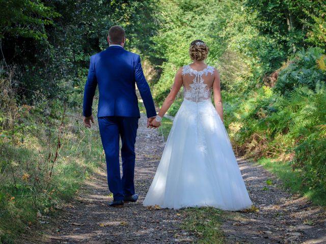 Le mariage de Dimitri et Julie à Ferrières-en-Bray, Seine-Maritime 136