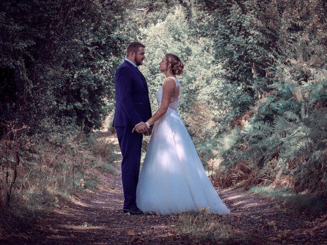 Le mariage de Dimitri et Julie à Ferrières-en-Bray, Seine-Maritime 137