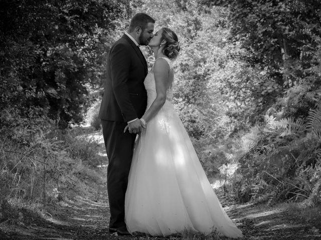 Le mariage de Dimitri et Julie à Ferrières-en-Bray, Seine-Maritime 138