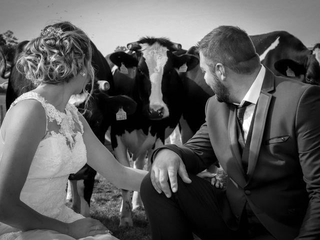 Le mariage de Dimitri et Julie à Ferrières-en-Bray, Seine-Maritime 143