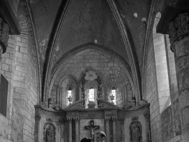 Le mariage de Julien et Johanna à Corpe, Vendée 17