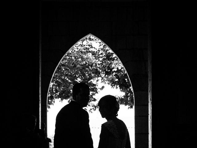 Le mariage de Julien et Johanna à Corpe, Vendée 18