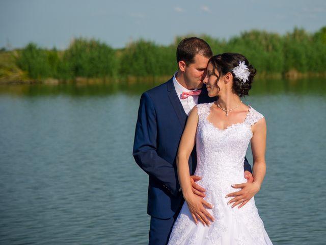 Le mariage de Julien et Johanna à Corpe, Vendée 31