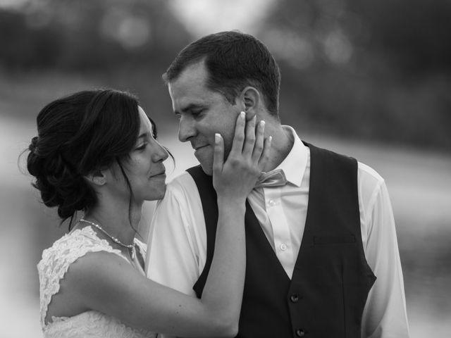 Le mariage de Julien et Johanna à Corpe, Vendée 32