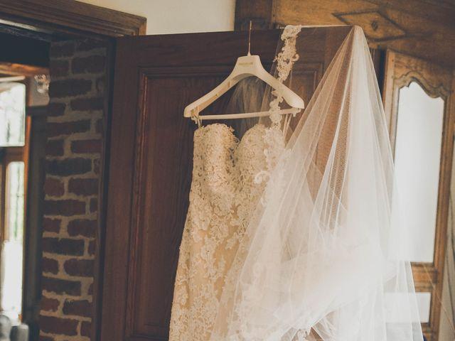 Le mariage de Mahamat et Amélie à Lille, Nord 3