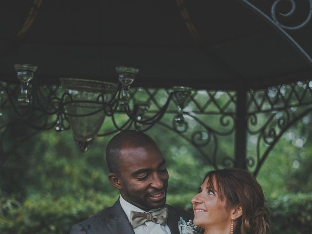 Le mariage de Mahamat et Amélie à Lille, Nord 9