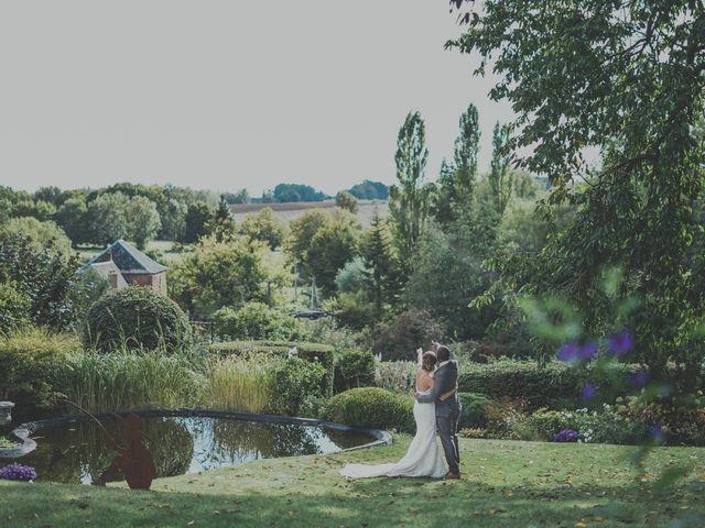 Le mariage de Mahamat et Amélie à Lille, Nord 11