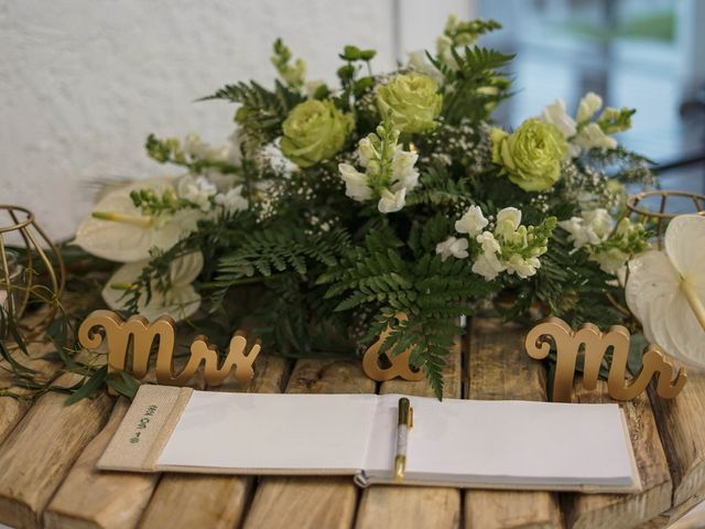 Le mariage de Mahamat et Amélie à Lille, Nord 15