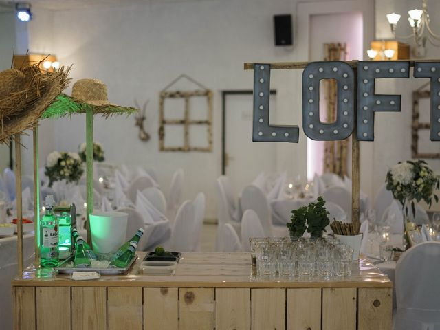 Le mariage de Mahamat et Amélie à Lille, Nord 19