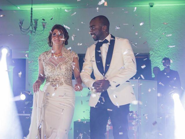 Le mariage de Mahamat et Amélie à Lille, Nord 24