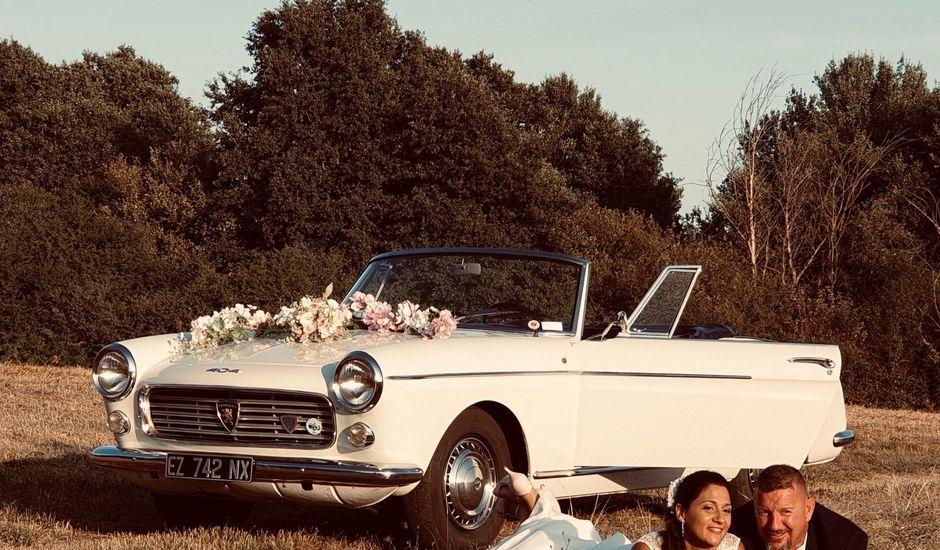 Le mariage de Mickaël  et Nezha à Angoulême, Charente