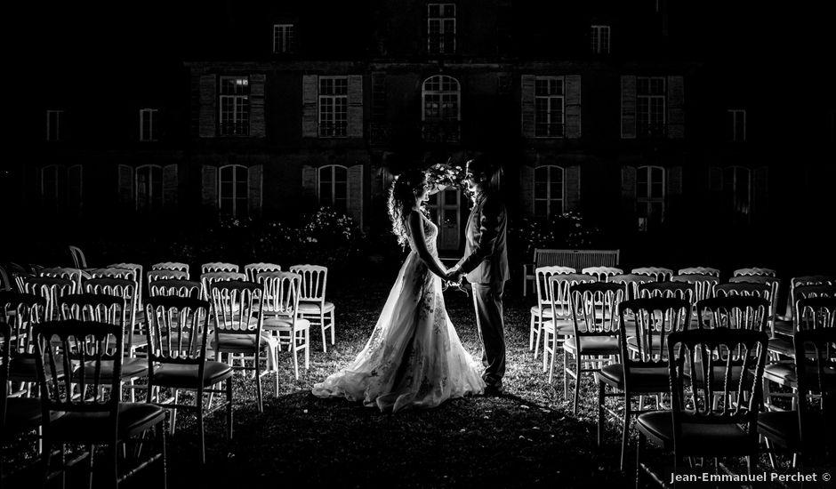 Le mariage de Guillaume et Carole à Villers-sur-Mer, Calvados