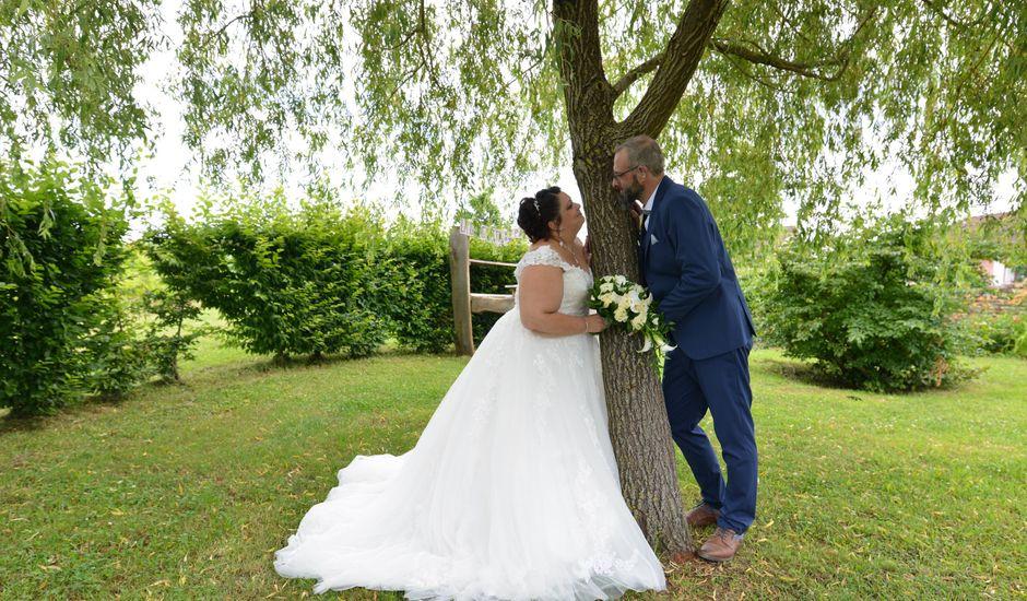 Le mariage de Claudey et Stéphanie  à Boult, Haute-Saône