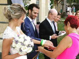 Le mariage de Ronan et Cassiana 2