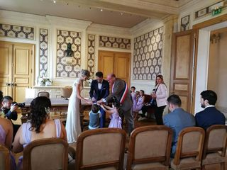 Le mariage de Ronan et Cassiana 3