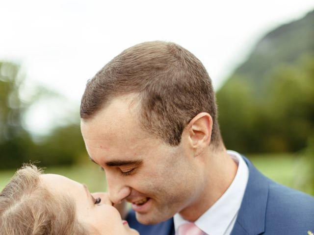 Le mariage de Aurélien et Manon à Copponex, Haute-Savoie 32