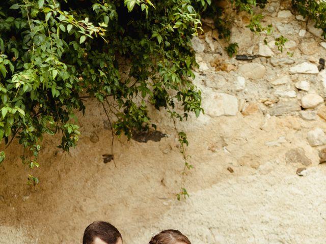 Le mariage de Aurélien et Manon à Copponex, Haute-Savoie 35