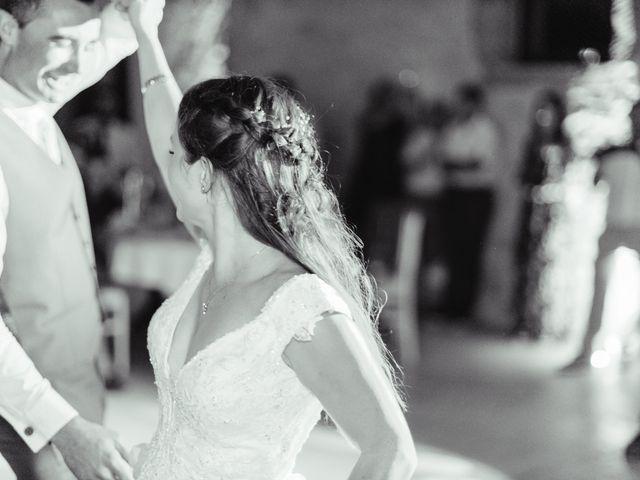 Le mariage de Aurélien et Manon à Copponex, Haute-Savoie 60