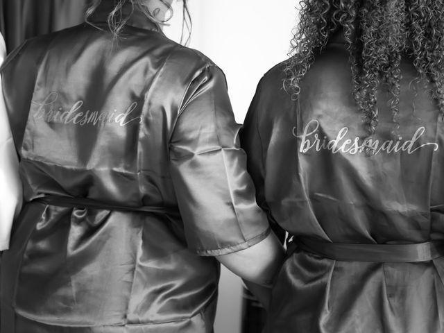 Le mariage de Julien et Alona à Morsang-sur-Orge, Essonne 10