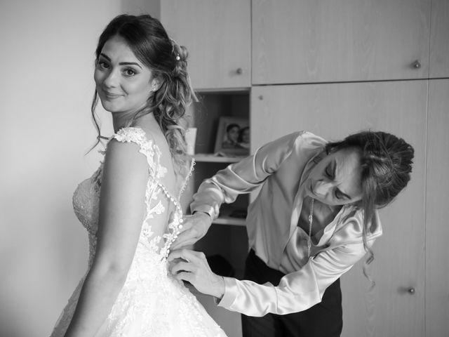 Le mariage de Julien et Alona à Morsang-sur-Orge, Essonne 12