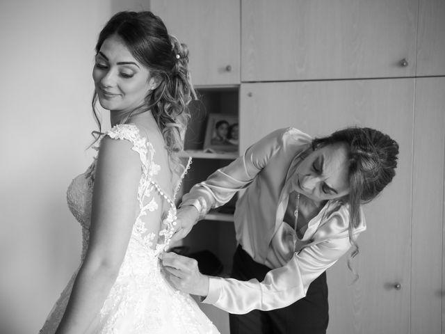 Le mariage de Julien et Alona à Morsang-sur-Orge, Essonne 13