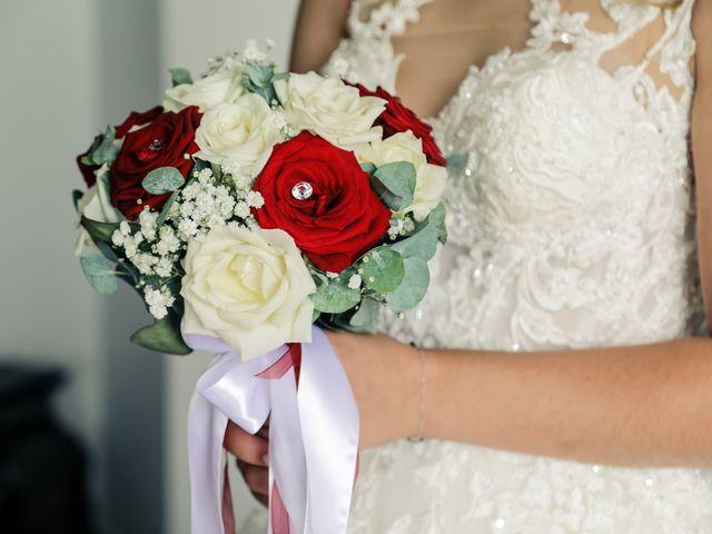 Le mariage de Julien et Alona à Morsang-sur-Orge, Essonne 31