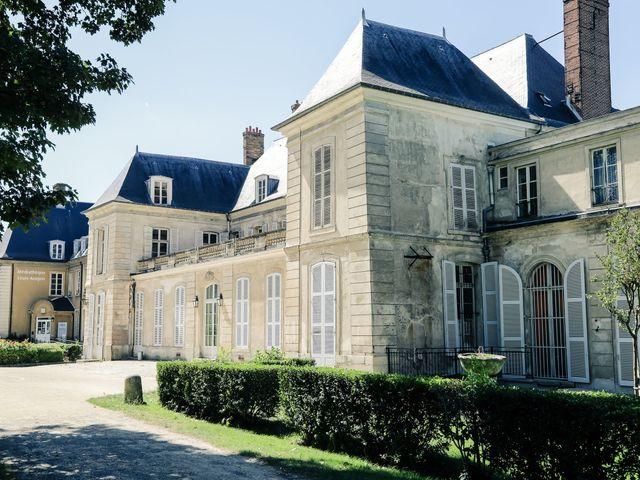 Le mariage de Julien et Alona à Morsang-sur-Orge, Essonne 49