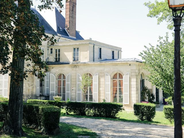 Le mariage de Julien et Alona à Morsang-sur-Orge, Essonne 50