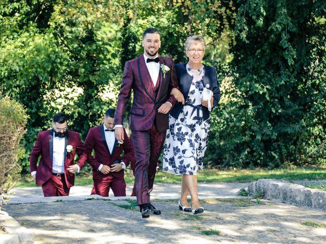 Le mariage de Julien et Alona à Morsang-sur-Orge, Essonne 52