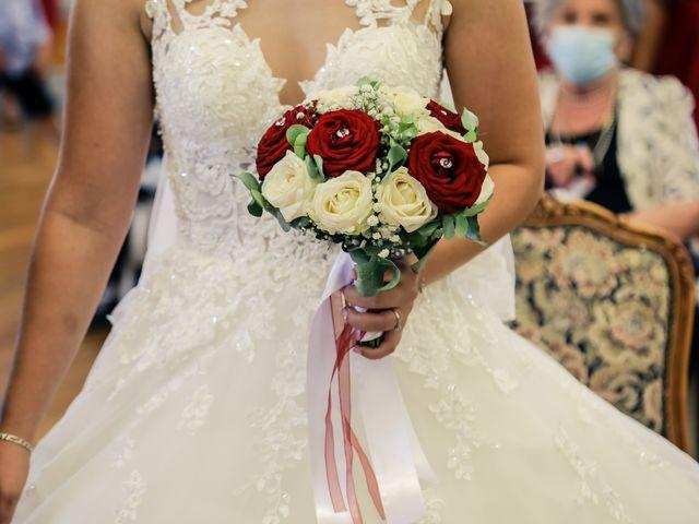 Le mariage de Julien et Alona à Morsang-sur-Orge, Essonne 59