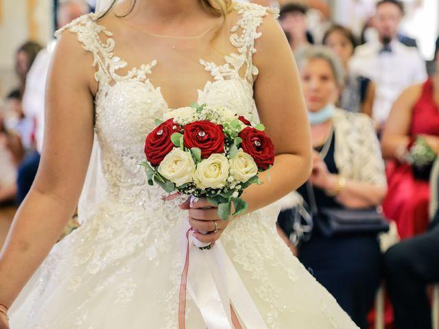 Le mariage de Julien et Alona à Morsang-sur-Orge, Essonne 64