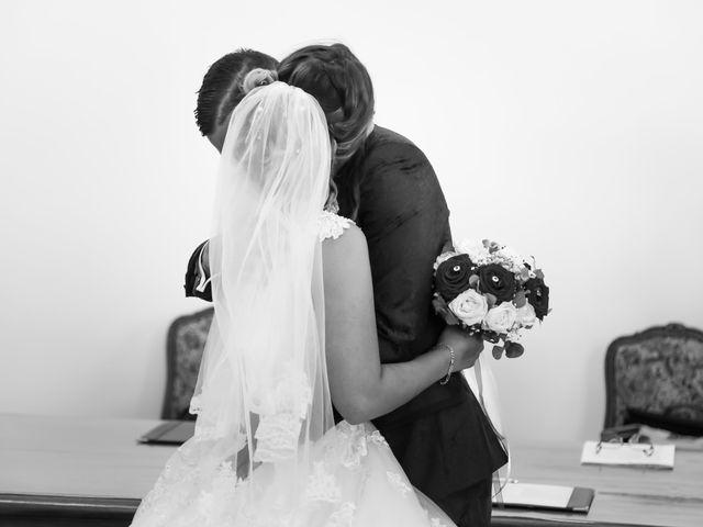 Le mariage de Julien et Alona à Morsang-sur-Orge, Essonne 73