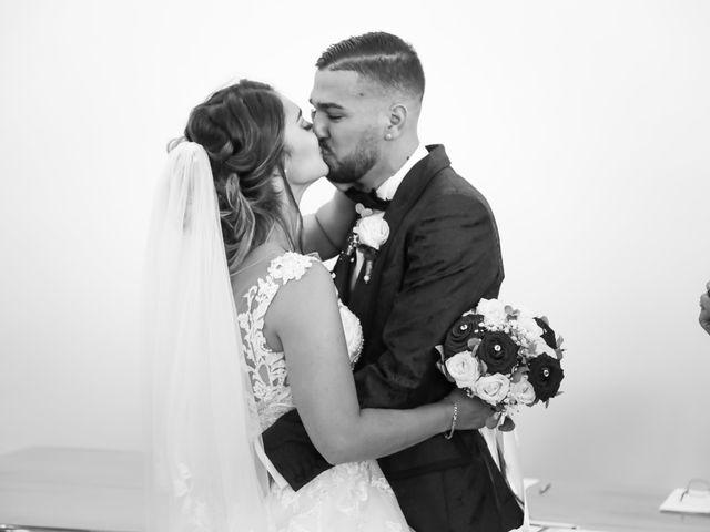 Le mariage de Julien et Alona à Morsang-sur-Orge, Essonne 74