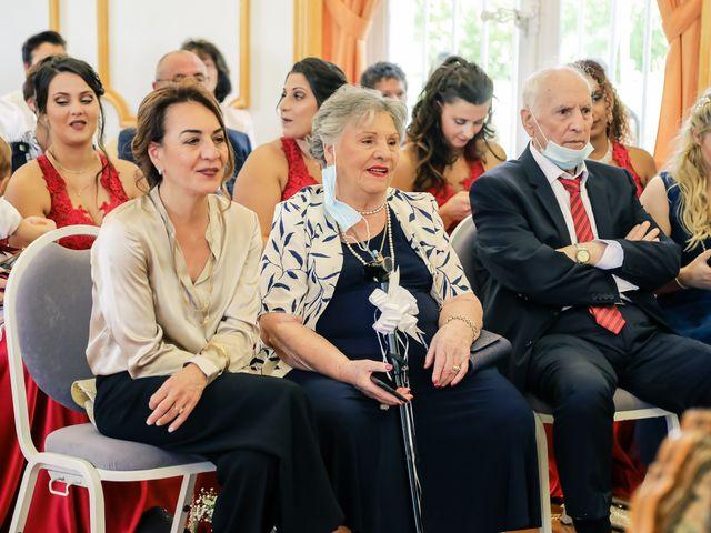 Le mariage de Julien et Alona à Morsang-sur-Orge, Essonne 80
