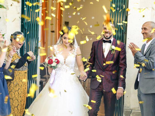 Le mariage de Julien et Alona à Morsang-sur-Orge, Essonne 84