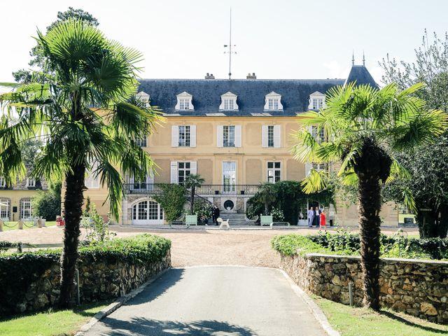 Le mariage de Julien et Alona à Morsang-sur-Orge, Essonne 87