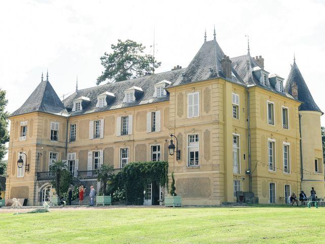 Le mariage de Julien et Alona à Morsang-sur-Orge, Essonne 88