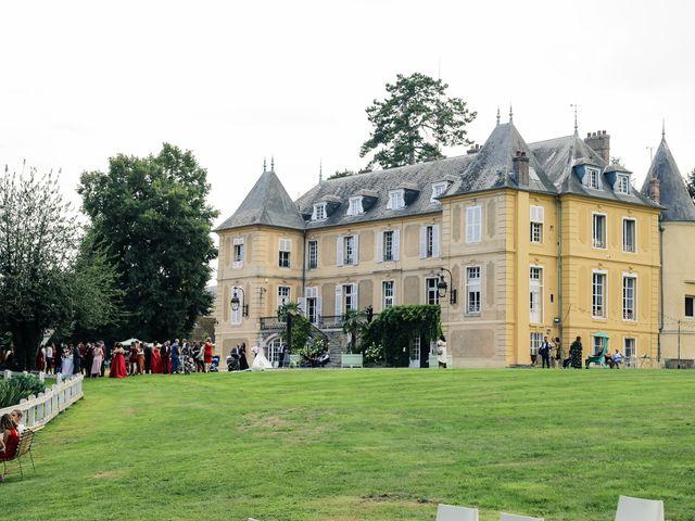 Le mariage de Julien et Alona à Morsang-sur-Orge, Essonne 95